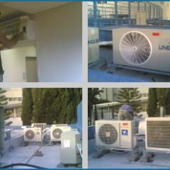 טכנאי מזגנים – פתרון תקלות במזגן