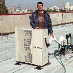 יועץ מיזוג אוויר – מדריך לבחירת מזגן